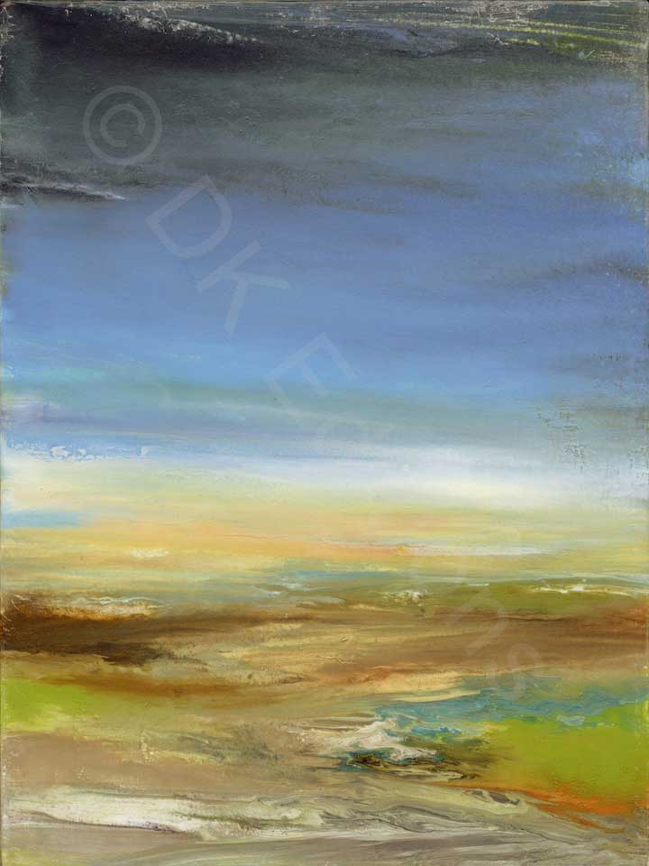 William Engel, <em>Sunset Cliffs 2</em> <br/>Edition of 500