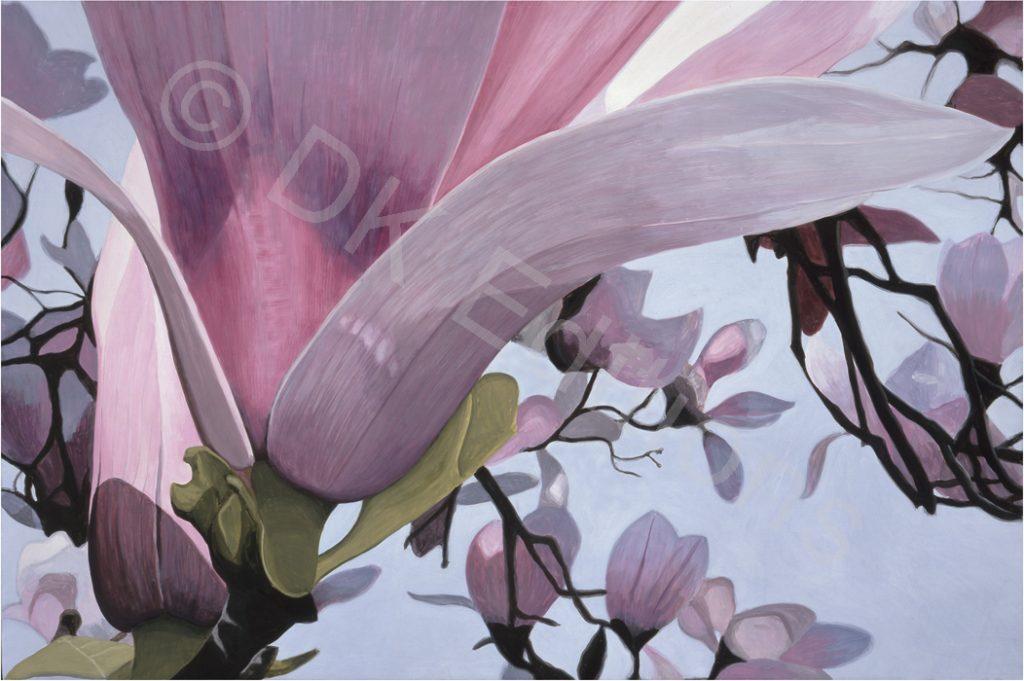 Carrie Waldman, <em>City Pink</em> <br/>Edition of 500