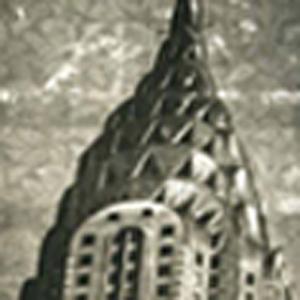 Esteban Chavez, <em>Chrysler Building</em> <br/>Edition of 500
