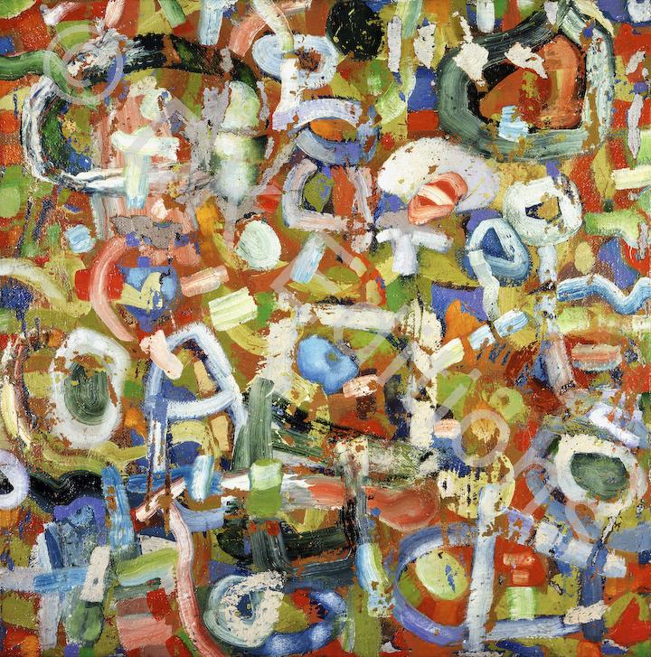 Vincent Pomilio, <em>Thick as Thieves</em> <br/>Edition of 500